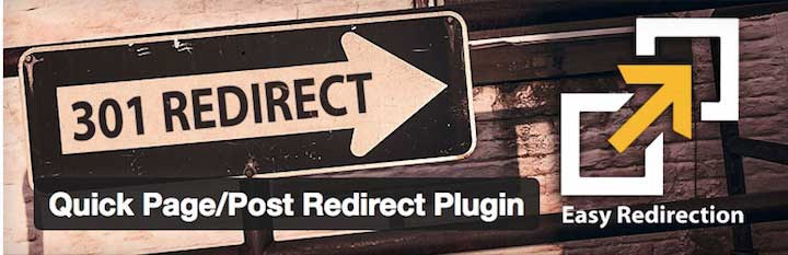 quick redirection plugin