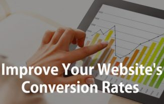 Improve Your Website's Conversion Rates with These 6 Design Tips
