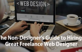 The Non-Designer's Guide to Hiring a Great Freelance Web Designer