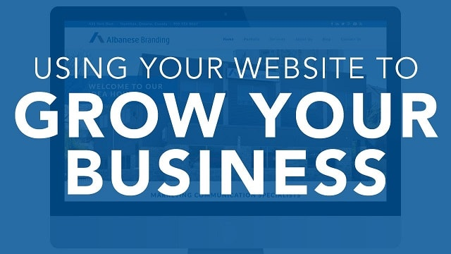 Why website design is important for small businesses?