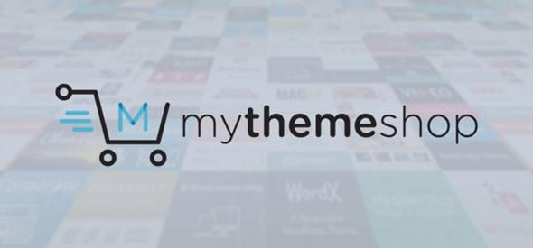 MyThemeShop 20% Off