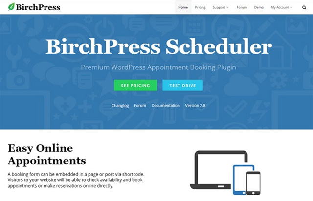 BirchPress WordPress plugin
