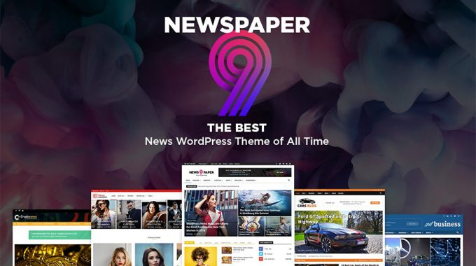 30+ Best WordPress Newspaper Themes for News and Magazine Websites 2019