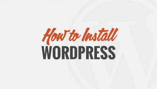 How to Easily Setup WordPress in cPanel