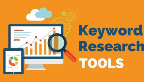 10 Amazing Keyword Research Tools for Search Marketing