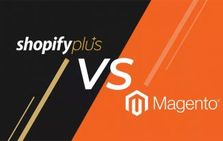 Magento Vs Shopify: Determining the deal breaker
