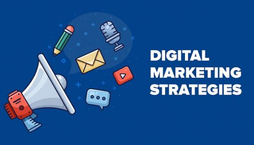 Digital Marketing Strategies that Leverages You as a Brand