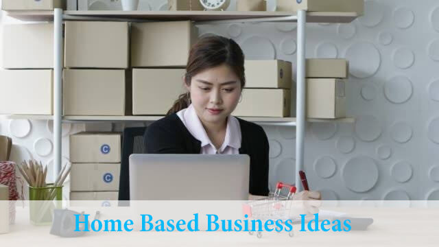 20 Most Successful Home Based Business Ideas That You Can Start Today