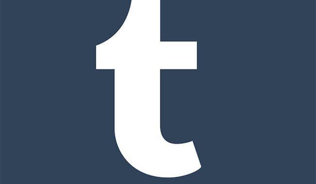 25+ Highly Flexible Best Minimal Free Tumblr Themes 2019