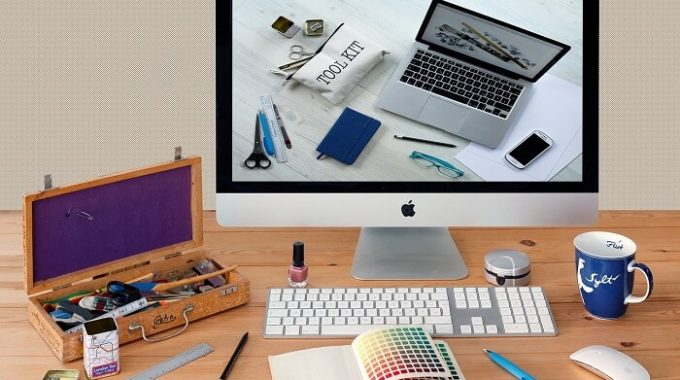 10 Most Creative Free WordPress Themes for Graphic Designers