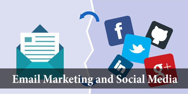Powerful Ways To Combine Email Marketing and Social Media