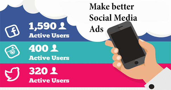 make better social media ads