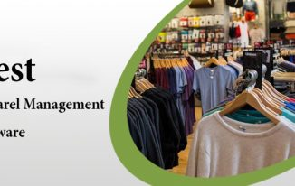 Best Apparel Management Software 2020