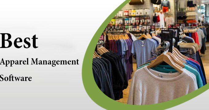 Best Apparel Management Software 2020