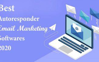 Best Autoresponder Email Marketing Softwares 2020