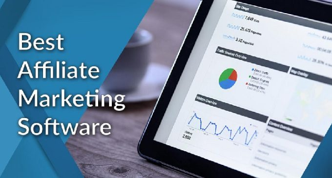 Manage Commission & Sales By These Best Affiliate Marketing Software