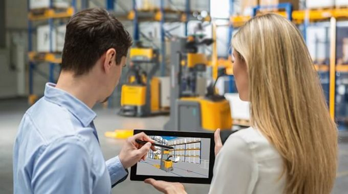 Best Warehouse Management Software 2020