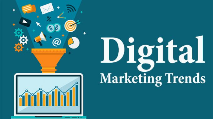 Top 20 Digital Marketing Trends to Follow in 2020