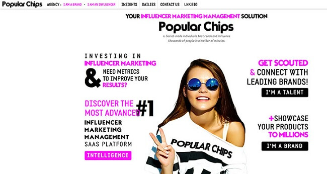 popular chips