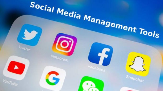 Top 10 Social Media Management Tools 2020