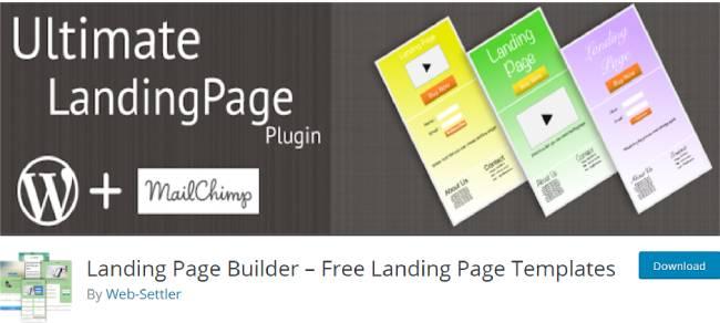 ultimate wordpress plugin