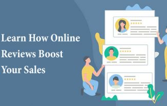 Learn How Online Reviews Boost Your Sales