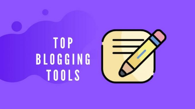 Top 10 Essential Blogging Tools For Beginners 2020