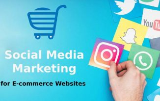 Why Social Media Marketing Is Beneficial for eCommerce Websites?