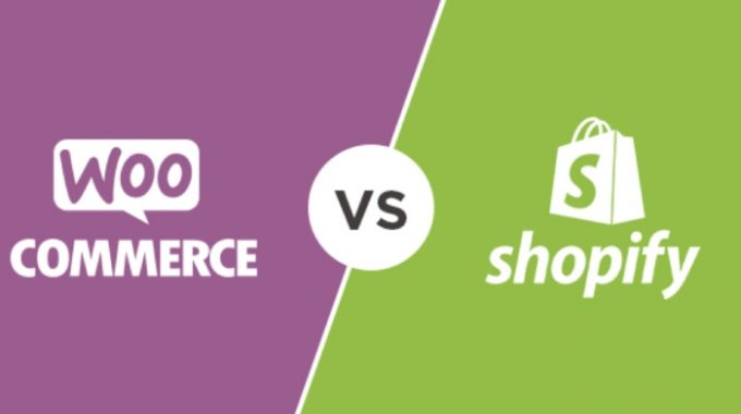 WooCommerce vs Shopify: Which One Is Good For Online Store?